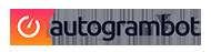 Autogrambot Logo