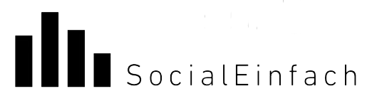 SocialEinfach Logo