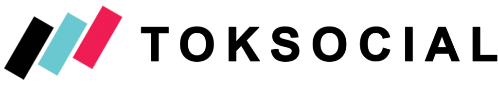 TokSocial Logo
